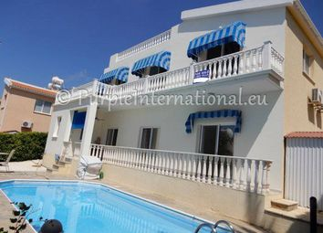 Thumbnail 5 bed villa for sale in Peyia, Cyprus