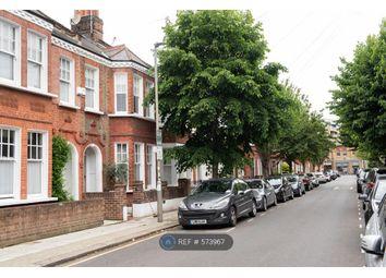 2 bed maisonette to rent in Worfield Street, London SW11