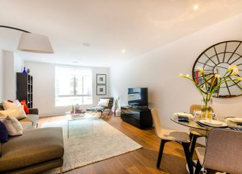 Thumbnail 2 bed flat for sale in Leonard Street, Shoreditch