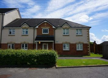 Thumbnail 2 bed flat for sale in Old Tower Road, Cumbernauld, Glasgow