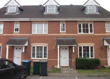 Thumbnail 3 bed terraced house to rent in Gillquart Way, Coventry, West Midlands