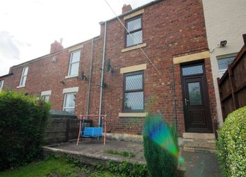 Thumbnail 2 bedroom terraced house to rent in Orchard Terrace, Throckley, Newcastle Upon Tyne