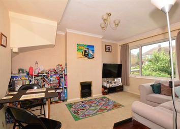 Thumbnail 4 bed maisonette for sale in Mansel Drive, Borstal, Rochester, Kent