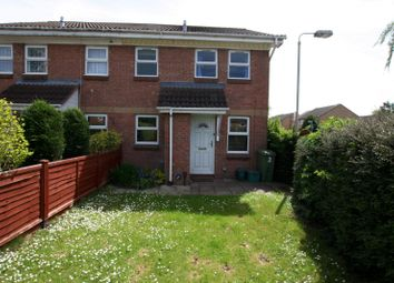 Thumbnail 1 bed property to rent in St. Peters Close, Cheltenham