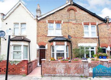 Richmond Road, London N11. 2 bed terraced house
