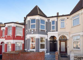3 bed maisonette for sale in Duckett Road, Harringay, London N4