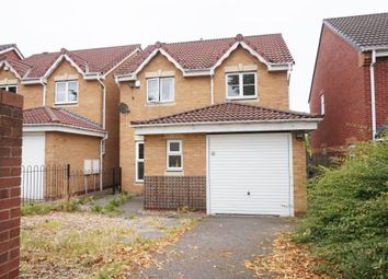 Thumbnail 3 bed detached house for sale in Springthorpe Road, Pype Hayes, Birmingham
