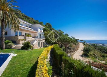 Thumbnail 7 bed villa for sale in Spain, Barcelona North Coast (Maresme), Cabrils, Mrs6961