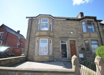 Thumbnail 1 bed flat to rent in Whalley Road, Altham West, Accrington