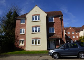 Thumbnail 2 bed flat to rent in Staniland Court, Abingdon