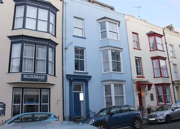 Thumbnail 2 bedroom flat for sale in Victoria Street, Tenby