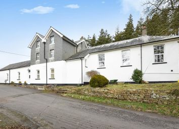 Thumbnail 5 bedroom detached house for sale in Old Court House, Brecon 8Sl