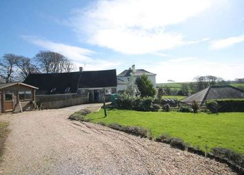Thumbnail 4 bed flat for sale in Loddiswell, Kingsbridge