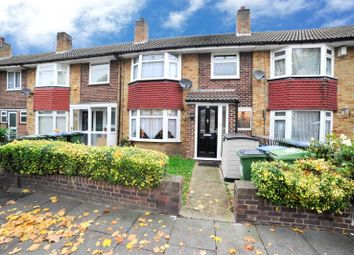 Thumbnail 3 bed terraced house for sale in Mcleod Road, Abbey Wood