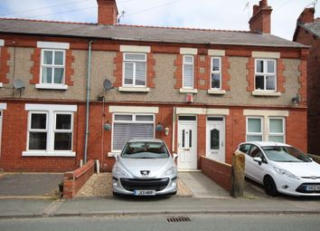 Thumbnail 2 bed terraced house for sale in Manor Grove, Dodds Lane, Gwersyllt, Wrexham