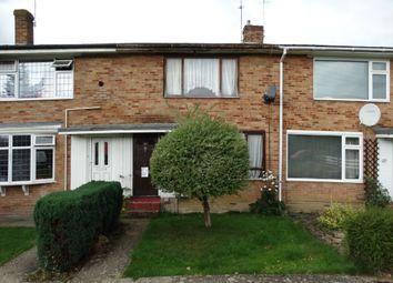 2 bed terraced house for sale in Bathurst Road, Staplehurst, Tonbridge TN12