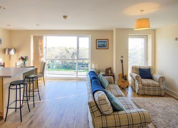 Thumbnail 2 bed flat for sale in College Road, Llandaff North, Cardiff