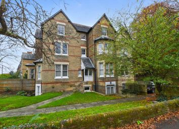 Thumbnail 2 bedroom flat for sale in Leckford Road, Oxford