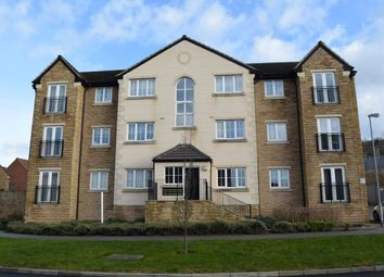 Thumbnail 2 bed flat to rent in Mission Court, Wooley Edge Lane, Woolley Grange
