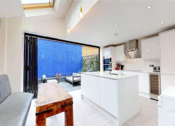 4 bed terraced house for sale in John Campbell Road, London N16
