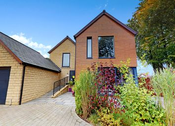 Thumbnail 4 bed detached house for sale in Halley Road, Darwen