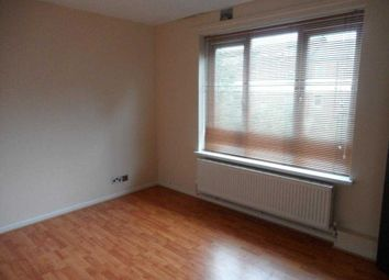 Thumbnail 1 bed flat to rent in Warner Street, Derby