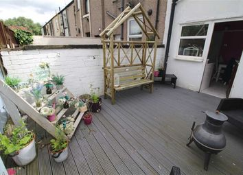 Thumbnail 2 bedroom terraced house for sale in Peel Lane, Heywood, Lancs