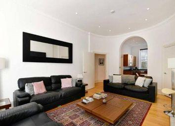 Thumbnail 3 bed maisonette to rent in Upper Berkeley Street, London