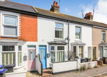 4 bed terraced house for sale in Regent Street, Whitstable CT5