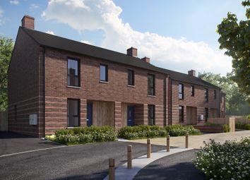 3 bed terraced house for sale in Fidlas Road, Llanishen, Cardiff CF14