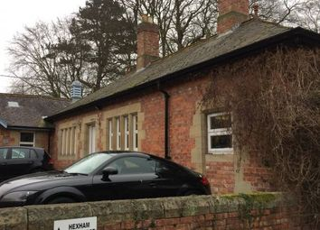 Thumbnail Office to let in Acomb, Hexham