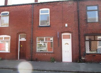 Thumbnail 2 bedroom terraced house to rent in Selwyn Street, Leigh, Manchester, Greater Manchester