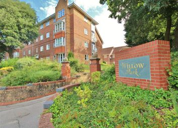 Thumbnail 2 bed property for sale in Willow Park, Park Road, Poole, Dorset