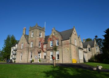 Thumbnail 2 bed flat for sale in 9 Firhall House, Nairn, Highland