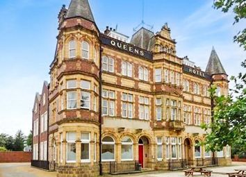 Thumbnail 1 bedroom flat for sale in Queens Hotel, Front Street, Pontefract