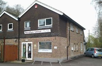 Thumbnail Office to let in Chancton House, 1st Floor Offices, The Wharf, Midhurst