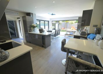Thumbnail 5 bed semi-detached house for sale in Brace Close, Cheshunt, Waltham Cross