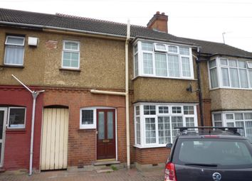 Thumbnail 3 bed terraced house to rent in Dallow Road, Dallow
