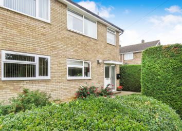 Thumbnail 3 bed semi-detached house for sale in Tennyson Avenue, St. Ives, Huntingdon