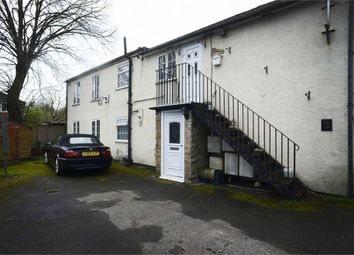 Thumbnail 2 bed maisonette for sale in Manor Place, Staines-Upon-Thames, Surrey