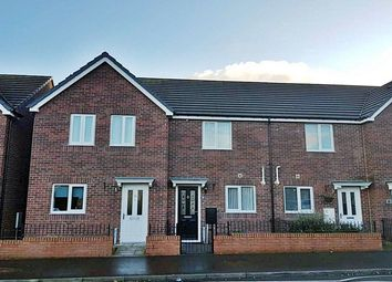 3 bed terraced house for sale in Seventh Avenue, Ashington NE63