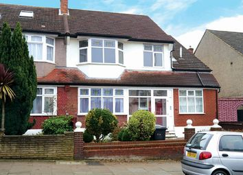 Thumbnail 2 bed flat for sale in Perry Hill, London