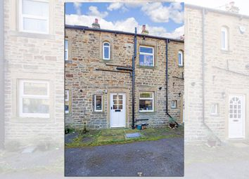 Thumbnail 2 bed terraced house for sale in River Place, Gargrave, Skipton