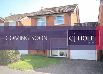 3 bed link-detached house for sale in Silver Birch Close, Little Stoke, Bristol BS34