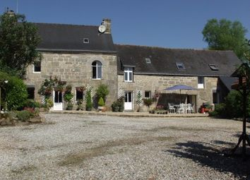 Thumbnail 3 bed property for sale in Lescouet-Gouarec, Côtes-D'armor, France
