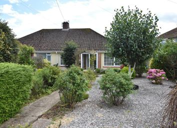 2 bed semi-detached bungalow for sale in Weech Road, Dawlish EX7