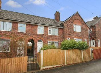 Thumbnail 2 bed terraced house to rent in Abbeyhills Road, Oldham