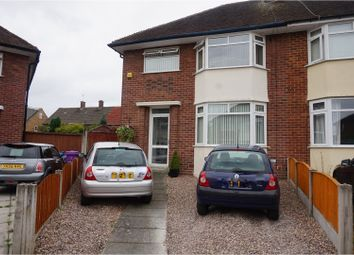 Thumbnail 3 bed semi-detached house for sale in South Grove, Liverpool