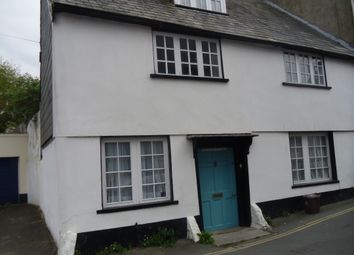 Thumbnail 4 bed cottage to rent in 23 Coombe Street, Lyme Regis, Dorset
