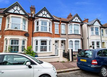 Thumbnail 3 bed terraced house to rent in Rochford Avenue, Westcliff-On-Sea